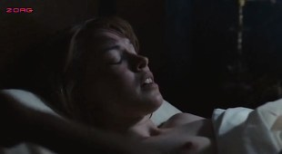 Christine Horne nude sex and Ellen Page hot sex - The Stone Angel (2007)