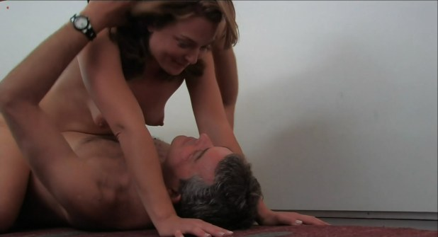 Elisabeth Rohm naked in The Kreutzer Sonata (2008) hd1080p