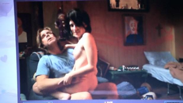 Emmy Rossum nude, Amy Smart hot Laura Wiggins nude sex - Shameless (US-2011) S1E11 hd720p (15)