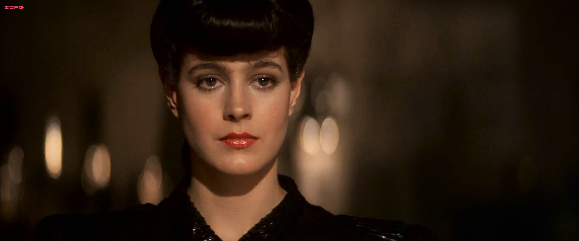 Joanna Cassidy nude topless and Sean Young hot and cute - Blade Runner (1982) hd1080p (7)