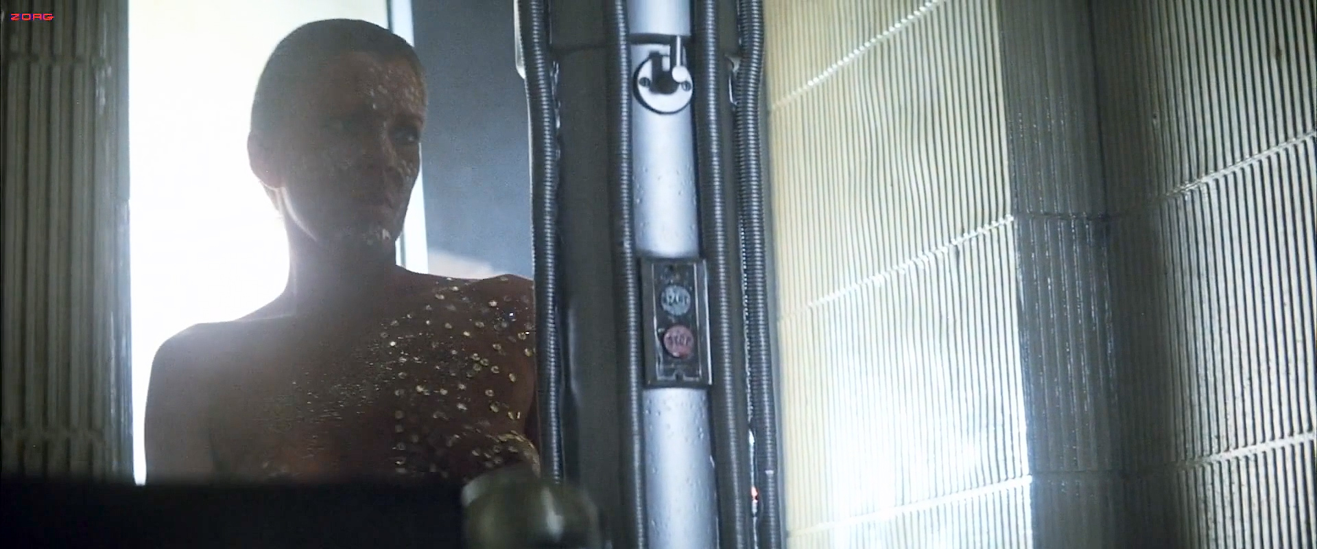 Joanna Cassidy nude topless and Sean Young hot and cute - Blade Runner (1982) hd1080p (5)