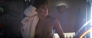 Joanna Cassidy nude topless and Sean Young hot and cute - Blade Runner (1982) hd1080p