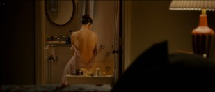 Liv Tyler sexy in the bath and stripping - The Strangers (2008) hd1080p