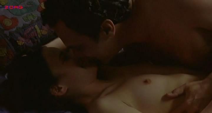 Marta Etura full frontal nude in La Vida Di Nadie (2002)