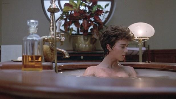 Maruschka Detmers nude topless - Hidden Assassin (1995) HD 1080p (1)