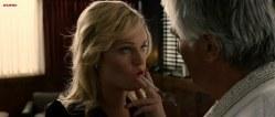 Rebecca Romijn huge cleavage and smoking - The Alibi (2006) hd720p