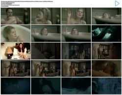 Rosamund Pike nude Rachael Stirling nude full frontal others nude too- Women in Love (2011) pt1 hd720p (9)