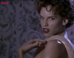 Hilary Swank nude and sex - Some Times They Come Back Again (1996) (1)