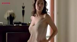 Soraia Chaves nude topless - Call Girl (2007)