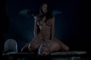 Anna Falchi naked and nude topless Dellamorte Dellamore (1994) hd1080p