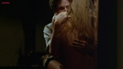 Jane Birkin nude full frontal and sex in - Egon Schiele - Exzesse (1981)