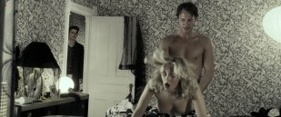 Jennifer Miller nude sex doggy style Lucky Number Slevin (2006) HD 1080p