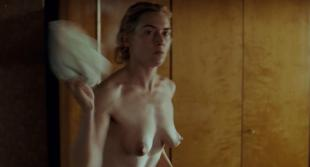 Kate Winslet nude bush and topless and Jeanette Hain nude full frontal - The Reader (2008) hd1080p