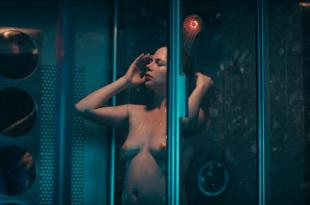 Michelle Williams nude topless and some hot sex – Blue Valentine HD 1080p