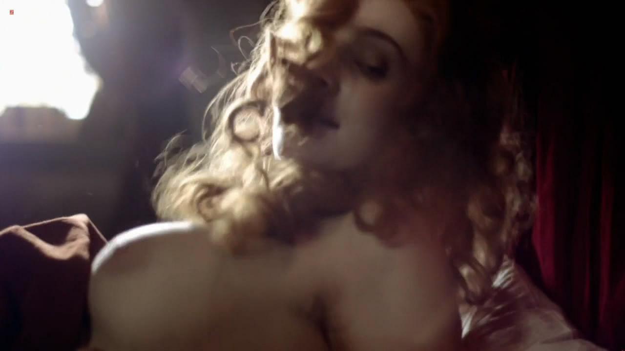 Romola Garai Nude Scene Tnaflix Porn Pics