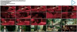 Violante Placido nude topless and sex and Irina Björklund nude butt - The American hd1080p (7)