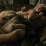 Emilia Clarke nude but covered and non accredited actress nude topless – Game of Thrones s01e03 hdtv720p