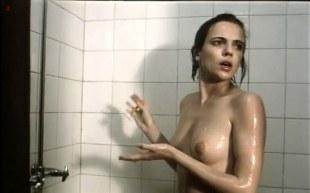 Amanda Ooms nude full frontal in - Karachi (1989)