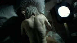 Elsa Pataky naked sex and nude topless in - Santos (2008)