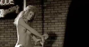 Jill Sandmire nude topless - Chicago Overcoat (2009)