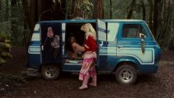 """Paz de la Huerta naked sex in the car and Nicole Wilder naked frll frontal """"The Tripper"""" (2006) hd720p"""