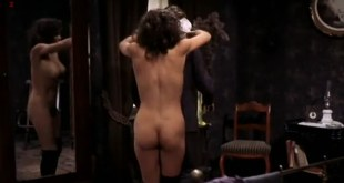 Willeke van Ammelrooy nude in - Mira (1971)
