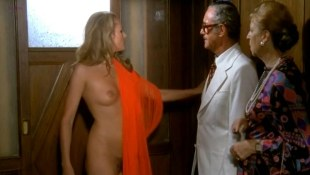 Ursula Andress full frontal naked in - Colpo in canna (1975)
