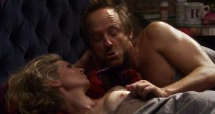Cynthia Nixon nude brief toplesss in - The Big C (2011) s2e3 hd720p