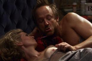 Cynthia Nixon nude brief topless in – The Big C (2011) s2e3 hd720p