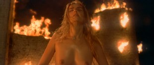 Emmanuelle Seigner nude topless in - The Ninth Gate (1999) hd1080p