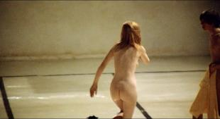 Jane Asher full nude skinny dipping - Deep End (1970) hd720p