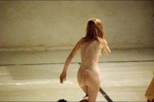Jane Asher full nude skinny dipping – Deep End (1970) hd720p