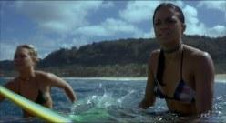 Kate Bosworth hot in bikini and Michelle Rodriguez hot - Blue Crush (2002) hd720p