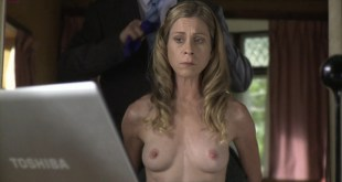 Kate O'Rourke nude topless and bondage - Wound (2010) hd720p