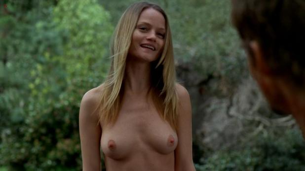 Lindsay Pulsipher naked topless True Blood S4E4 hd720p