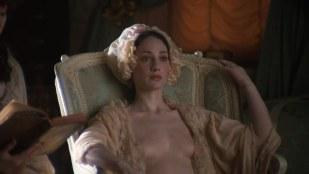 Marisa Berenson nude in the bath - Barry Lyndon (1975) hd720p