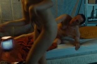 Sonia Jacob nude bush and nude full frontal - La ligne droite (2011) hd720p
