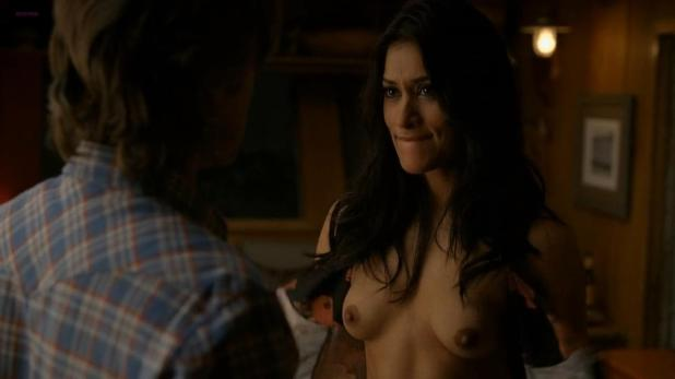 Janina Gavankar nude topless - True Blood S4E6 (2011) hd720p