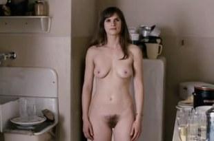 Lena Lauzemis nude full frontal and sex in – Wer wenn nicht wir (2011)