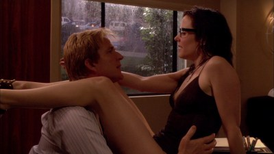 Jessica James and Kristen Price full frontal nude, Mary-Louise Parker butt naked in - Weeds s03e07 hd1080p (20)