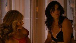 Arden Myrin and Michaela Watkins nude topless - Hung s03e01 hd720p