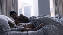 Brianna Brown nude topless in - Homeland S1E03 hd720 -1080p (11)