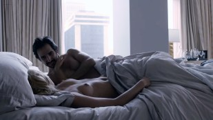 Brianna Brown nude topless in - Homeland S1E03 hd720 -1080p