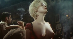 Jennifer Jason Leigh nude rough sex - Last Exit to Brooklyn (1989) hd720p