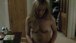 Lisa Kay nude topless  in Hidden (2011) s1e1 hd720p