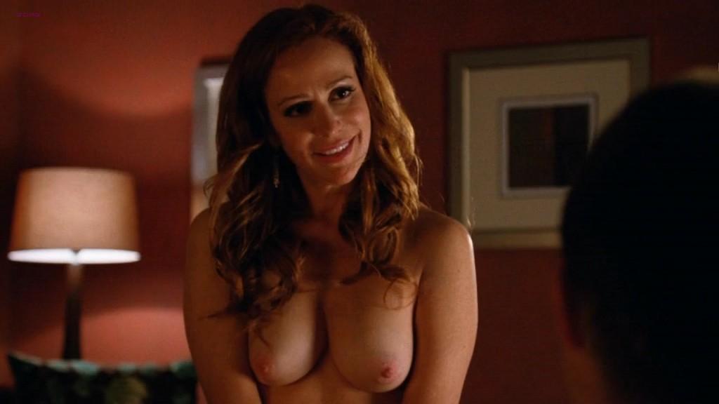 Rebecca Creskoff nude and sex - Hung s03e01 hd720p