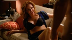 Rebecca Creskoff nude and sex - Hung s03e01 hd720p
