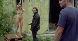 Zsuzsa Smith full frontal nude bush Strike Back s2e8 hd720p