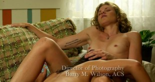 "Angel McCord nude in lesbian scene with Kristen Howe in ""Chemistry"" s1e13 hd720p"