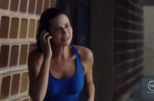 Catherine Bell hot sex in – Good Morning Killer (2012) WebRip